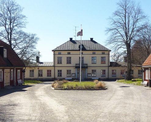 Riddersviks-gård-framifrån